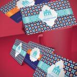 کارت ویزت موسسات اسلامی و فرهنگی